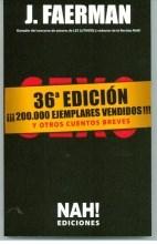 36¦ EDICION 200.000 EJEMPLARES VENDIDOS!!! Y OTRO