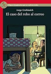 CASO DEL ROBO AL CORREO, EL