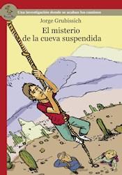 MISTERIO DE LA CUEVA SUSPENDIDA, EL