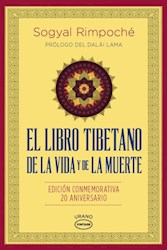 LIBRO TIBETANO DE LA VIDA Y DE LA MUERTE, EL