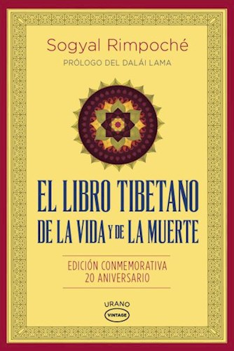 EL LIBRO TIBETANO DE LA VIDA Y DE LA MUERTE