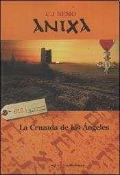ANIXA. LA CRUZADA DE LOS ANGELES