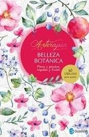 BELLEZA BOTANICA