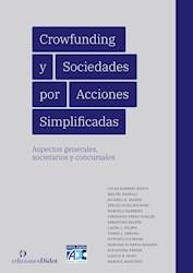 CROWFUNDING Y SOCIEDADES POR ACCIONES SIMPLIFICAD