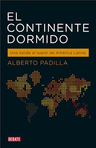 E-book El continente dormido