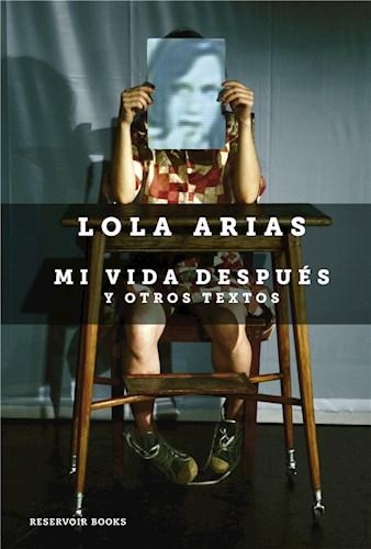 E-book Mi vida después