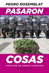 PASARON COSAS