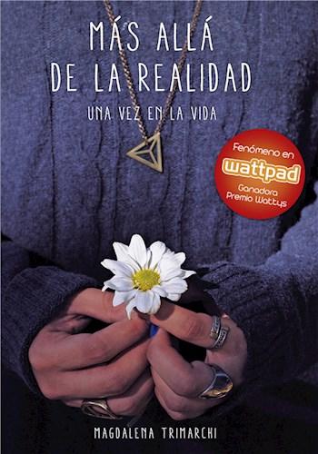 E-book Más allá de la realidad
