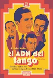 ADN DEL TANGO, EL