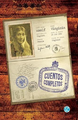 CUENTOS COMPLETOS-VIRGINIA WOOLF