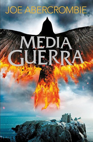 MEDIA GUERRA-EL MAR QUEBRADO III