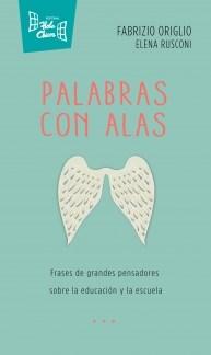 PALABRAS CON ALAS (NOVEDAD 2016)
