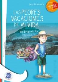 PEORES VACACIONES DE MI VIDA - SERIE ABRAZO DE L