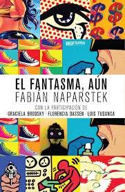 EL FANTASMA, AUN