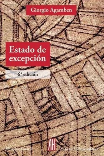 ESTADO DE EXCEPCION