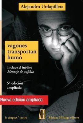 VAGONES TRANSPORTAN HUMO