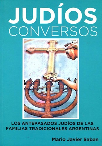 JUDIOS CONVERSOS