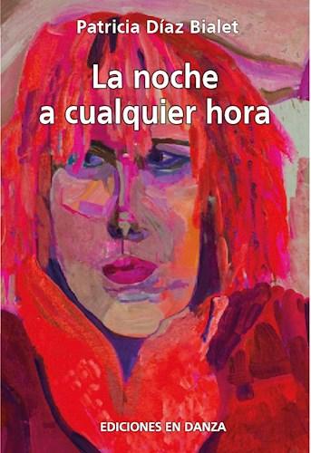 LA NOCHE ACUALQUIER HORA