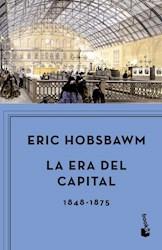 ERA DEL CAPITAL 1848-1875 BOOKET