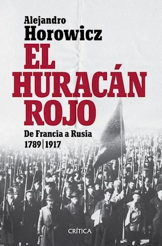 EL HURACAN ROJO