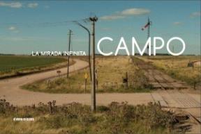 CAMPO -LA MIRADA INFINITA-