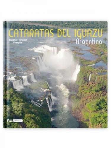CATARATAS DEL IGUAZU español-english-fran‡ais