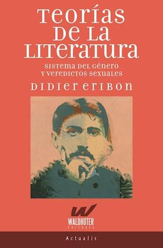 TEORIAS DE LA LITERATURA