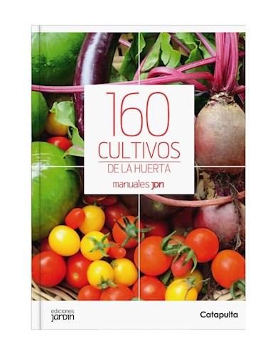 160 CULTIVOS DE LA HUERTA