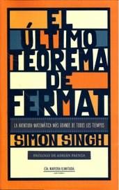 EL ULTIMO TEOREMA DE FERMAT