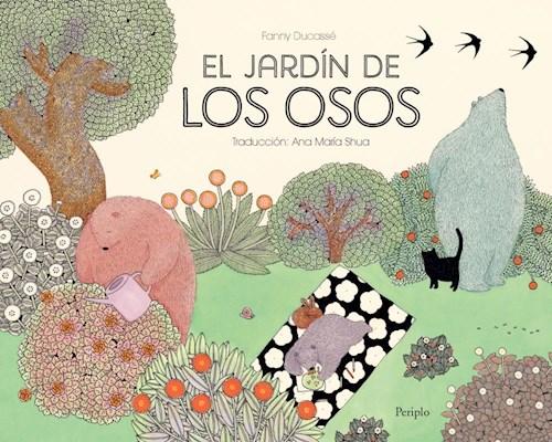 EL JARDIN DE LOS OSOS
