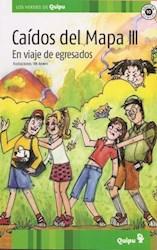 CAIDOS DEL MAPA 3 EN VIAJE DE EGRESADOS