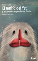 RESFRIO DEL YETI Y OTROS CUENTOS QUE ATERRAN DE R