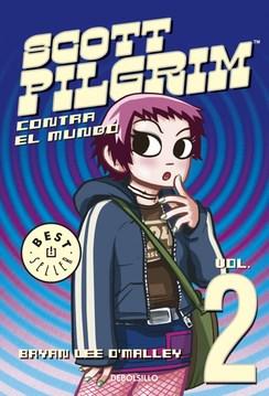 SCOTT PILGRIM CONTRA EL MUNDO (II)