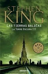 TIERRAS BALDIAS, LAS (TORRE OSCURA III)