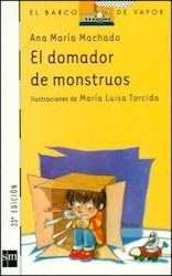DOMADOR DE MONSTRUOS, EL