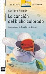 CANCION DEL BICHO COLORADO, LA