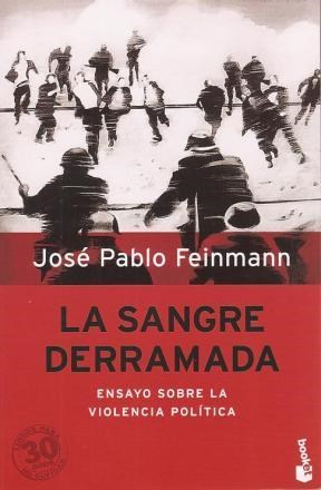 LA SANGRE DERRAMADA