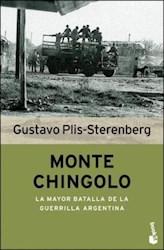 MONTE CHINGOLO