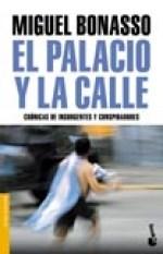 PALACIO Y LA CALLE, EL Booket