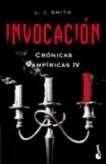 CRONICAS VAMPIRICAS IV - INVOCACION