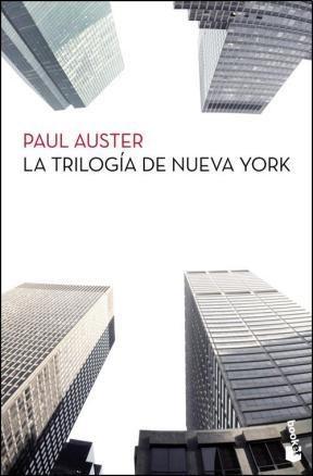 LA TRILOGIA DE NUEVA YORK - BOOKET