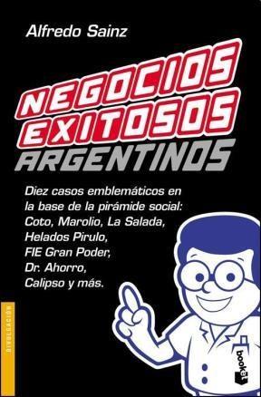 NEGOCIOS EXITOSOS ARGENTINOS