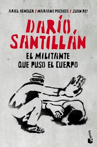 DARIO SANTILLAN
