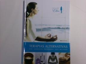 TERAPIAS ALTERNATIVAS COL. ELLAS