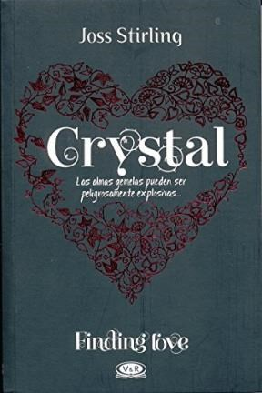 CRYSTAL - FINDING LOVE 3