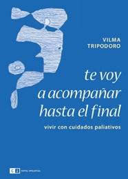 TE VOY A ACOMPAÑAR HASTA EL FINAL -VIVIR CON CUID
