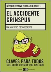 ACCIDENTE GRINSPUN, EL