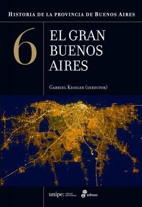 HISTORIA DE LA PROVINCIA DE BUENOS AIRES 6