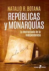 REPUBLICAS Y MONARQUIAS