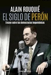SIGLO DE PERON, EL
